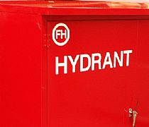 Hydrant Booster Cabinets